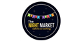 The Night Market Cafe & Co-working Space