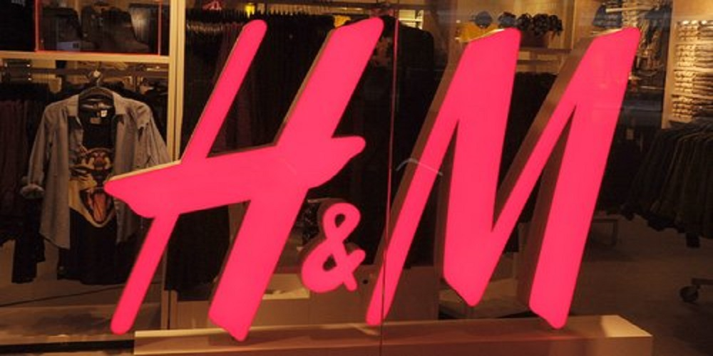H&M Sales Rise Ever Than Before!