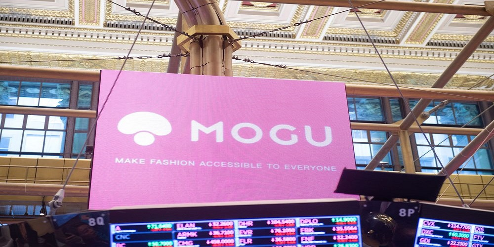 Online fashion retailer Mogu sales grow up by 18.7 per cent