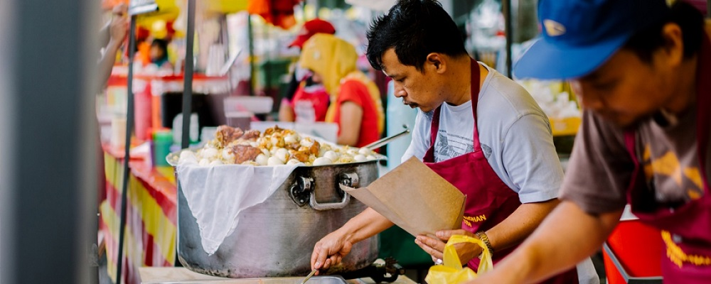 6 Famous Street Food You Must Taste While Travelling To Malaysia!