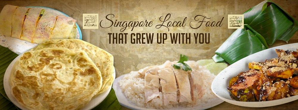 Top 3 Cheap Eats In Singapore You Should Visit!