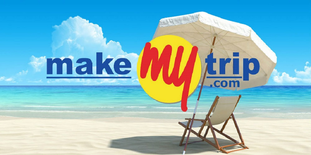 Travel All Around India With MakeMyTrip Best Packages!