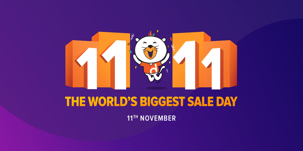 Smart ways to buy more but spend less on this 11.11 sales