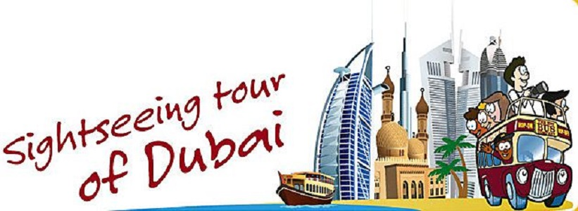 Dubai Travel Guide - 3 Things That Will Surprise A First Time Traveler!