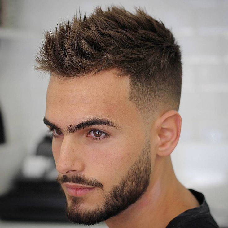 Hello Mens Are You Ready For Your Next Trendy Haircut Get In To