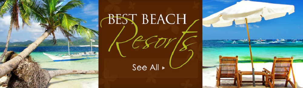 Top 4 Beach Resorts You Must Visit While Staying in India!