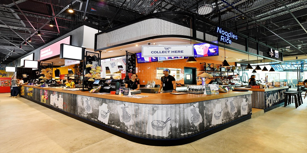 Tiger Street Den launches at Dubai International Airport