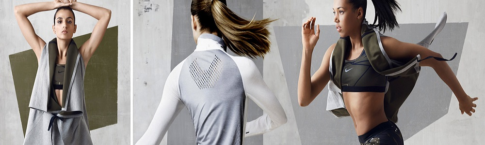 Stay Fit In Style And Comfort With Nike!