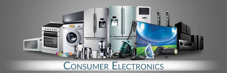 4 Essential Consumer Electronics Necessary In Every Household!
