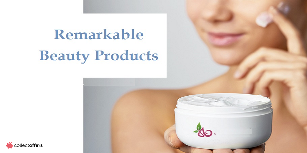 10 Most Remarkable Skin Care Products That Can Literally Transform your Life