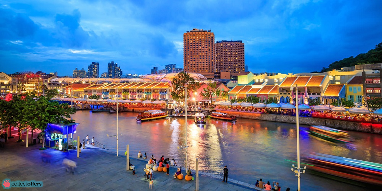 8 Exciting Indoor Activities that You Can Enjoy in Singapore on a Rainy Day