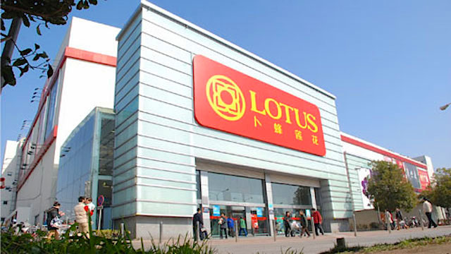 CP Lotus Corporation Face Loss After Its Massive Expansion!