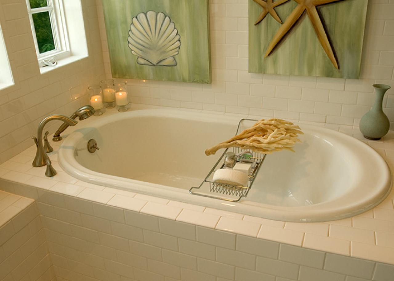 Its Time To Wash Away All Your Troubles With A Warm Bath
