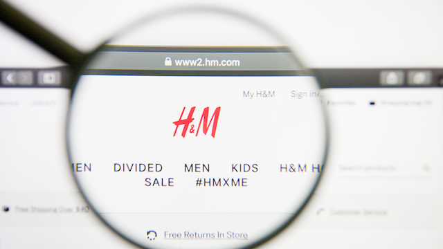 H&M Slams Back Its New Store Openings Project!