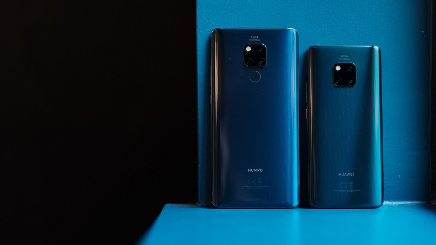 Malaysia Is The First Country To Get Huawei Mate 20!