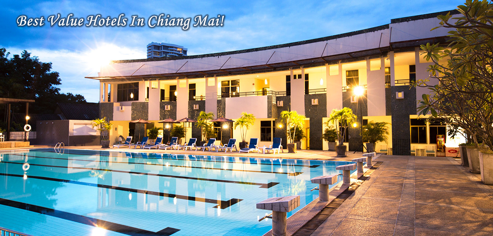4 Best Value Hotels To Book In Chiang Mai