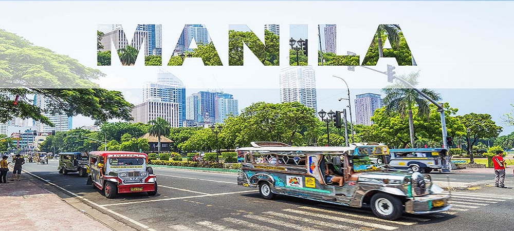 Why Manila Is A Must Visit On Your Trip To Philippines!