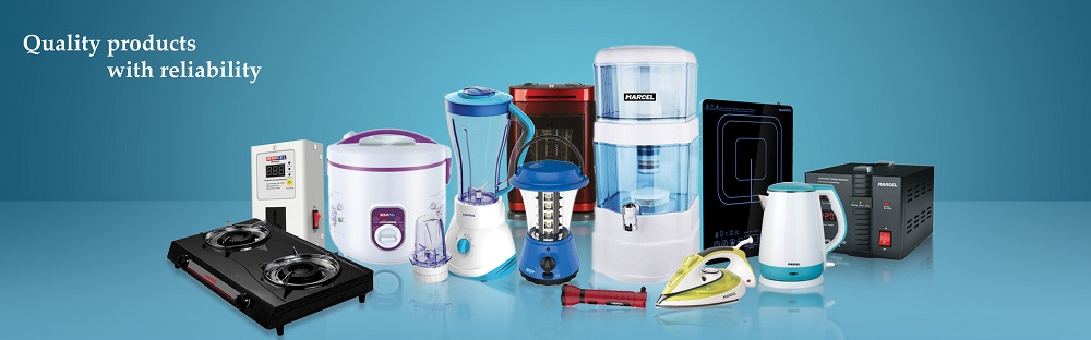 How Home Appliances Have Got You Covered?