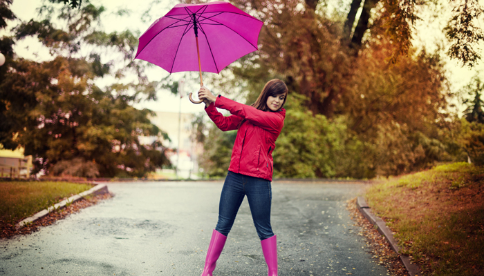 Tips To Stay Fashionable During Monsoon On Different Occassions!