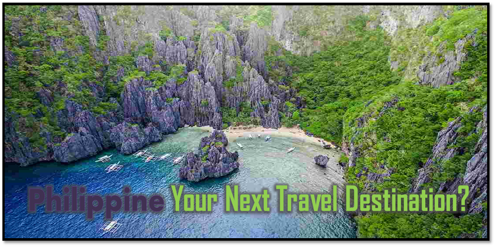 Enjoy Your Next Wonderful Vacation in the Philippines