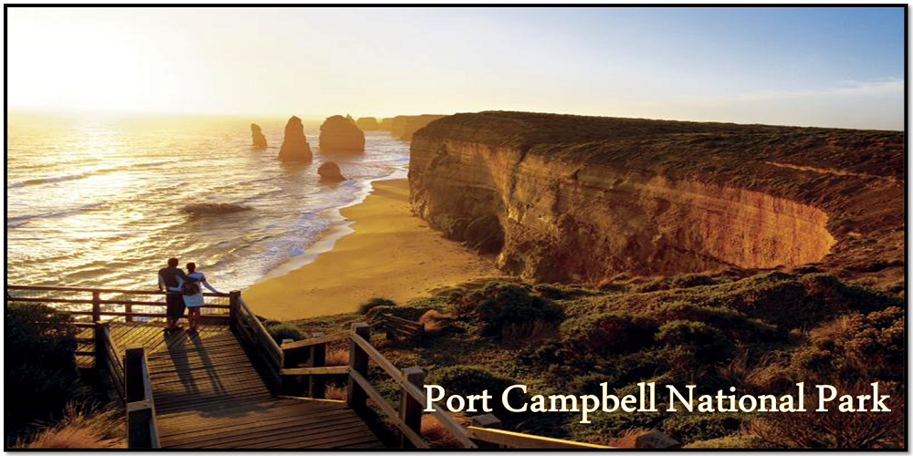7 Things Not To Miss In Port Campbell National Park