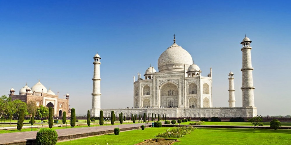5 UNESCO World Heritage Sites of India That Epitomes of