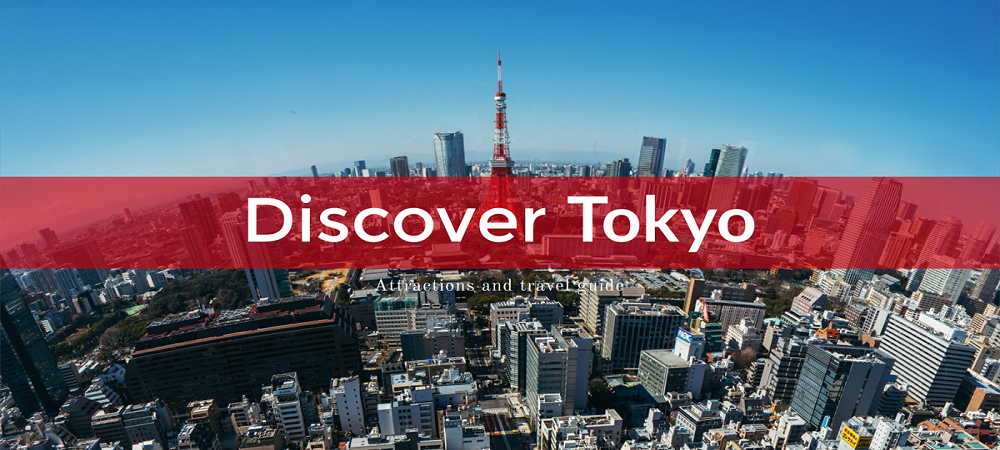 Here Are Few Things You Should Try When Travelling To Tokyo!