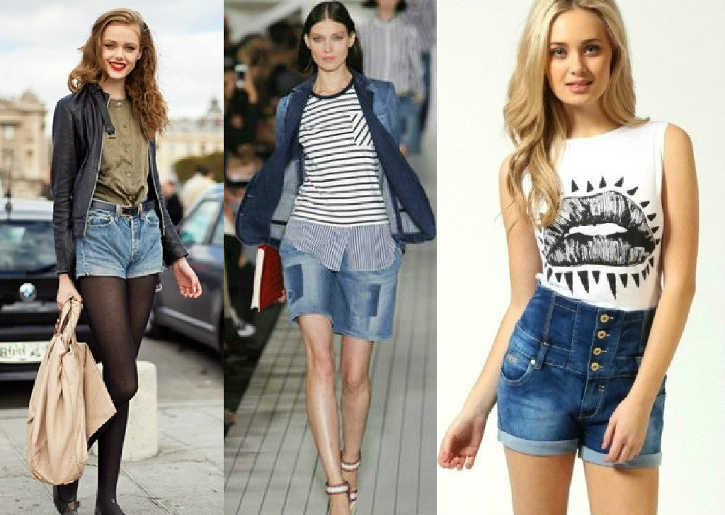 This Summer Get Ready To Flaunt Your Sexy Legs In Trendy Short Pants!!