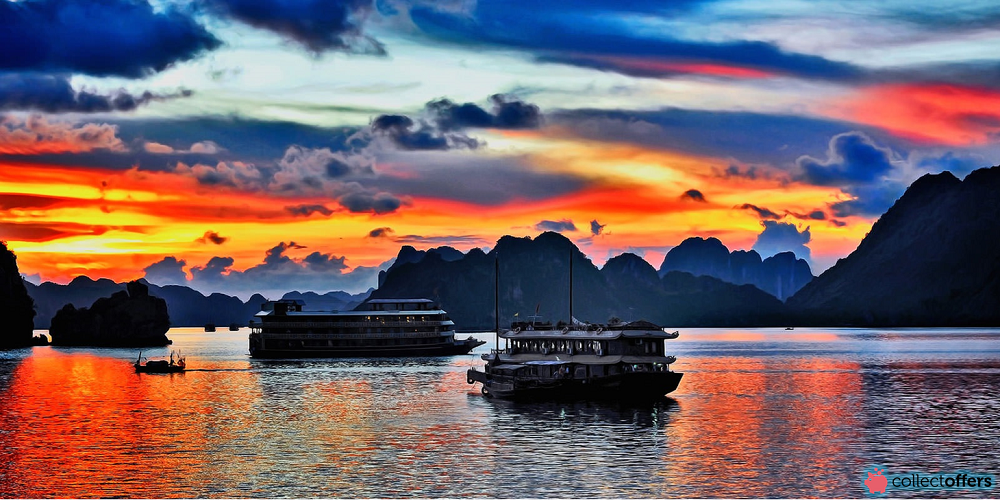 9 Scintillating Landscapes That Will Pull You towards Vietnam