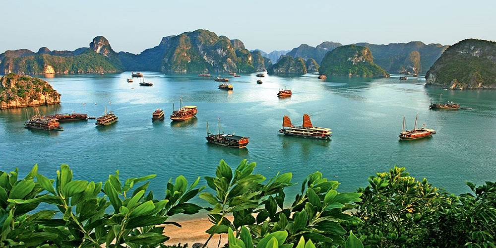 The Best Travel Experiences of the Mystic Beauty of Vietnam and Japan