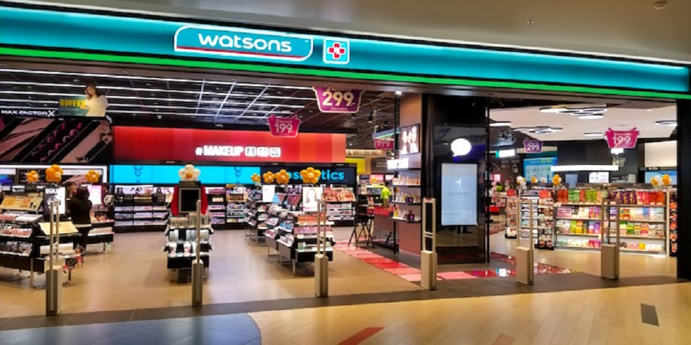 Watsons Vietnam to launch this month