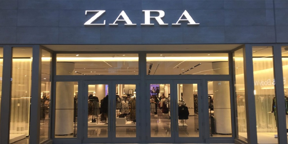 Zara Owner Hit By FX Swings and Strange Warm Weather