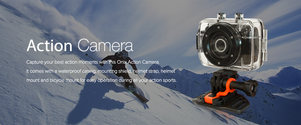 Shop The Best Action Cameras And Camcorders of 2018!