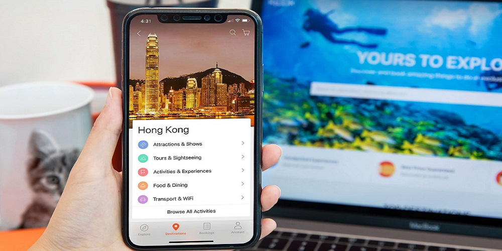Klook Journey of a Travel Start-up from Hong Kong to a Global Unicorn