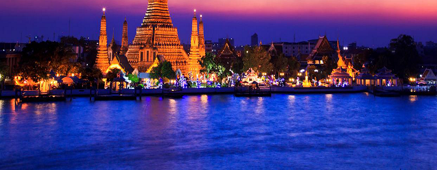 Prominent Tourist Attraction You Must Visit While Traveling To Thailand!
