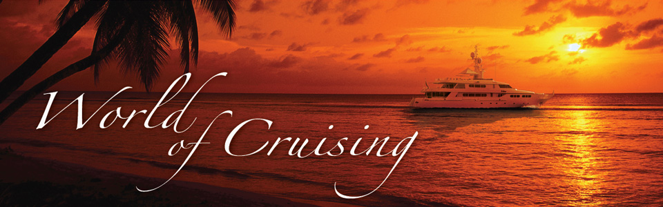 Say Hello! To The World Of Cruising For Your Wonderful Journey To Malaysia!!