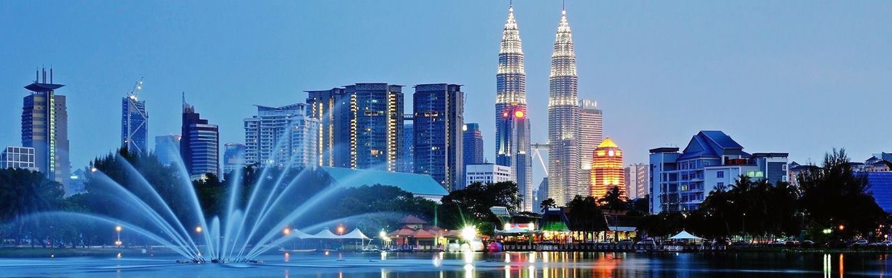 Don't Be Calm During Your Summer Holidays, Say Hello To Malaysia ,It's Time For Sun, Sand and Sea!!