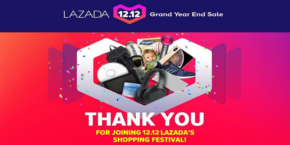 Lazada Atracted 1.3 Billion Visits in its Recent Sales Event