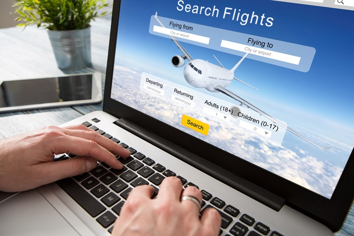 Travel_Booking_portal