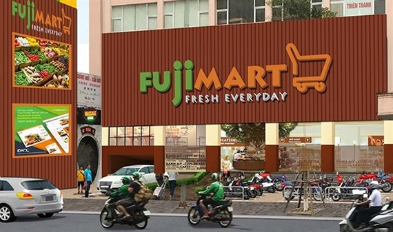 FujiMart To Attract Consumers By Opening A Supermarket In Hanoi This Month!