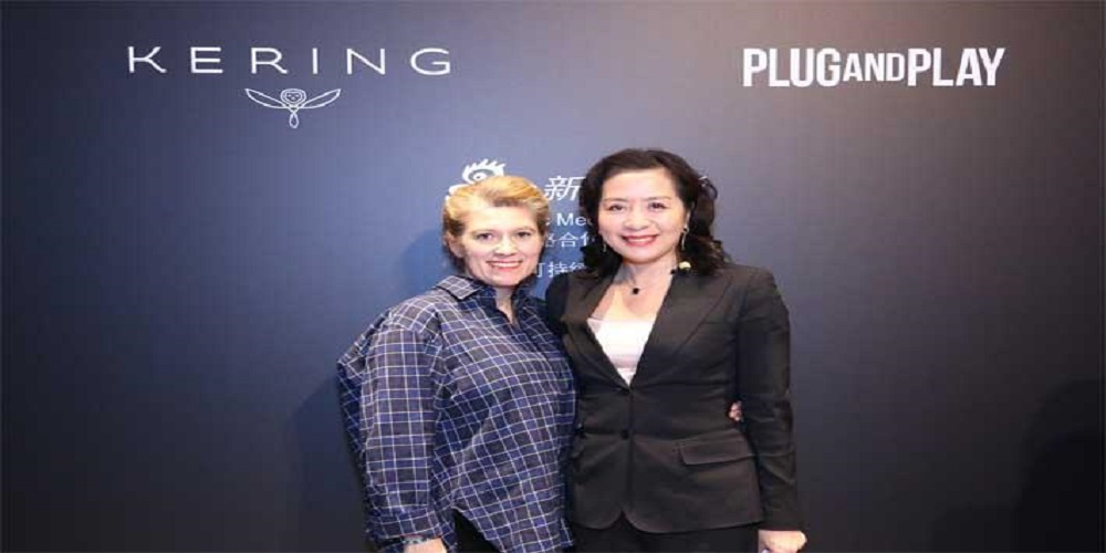 Kering Unveils Sustainable-Innovation Award