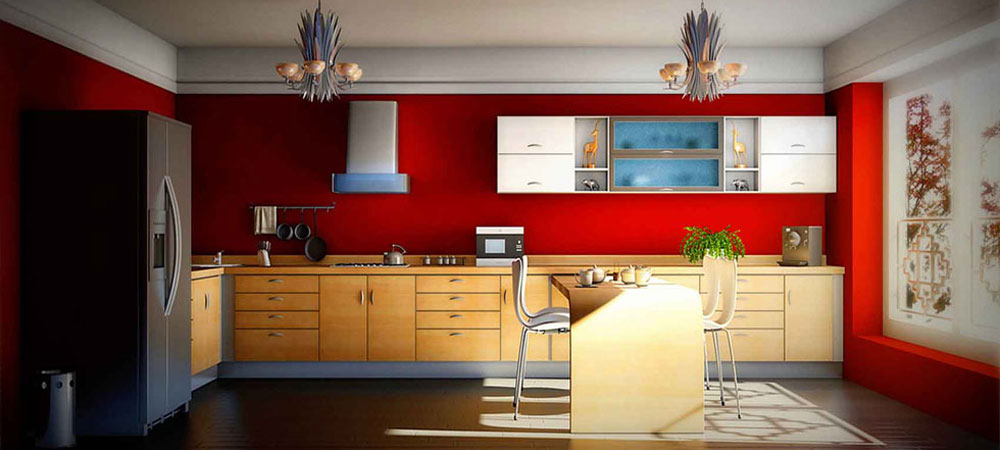 Renovate Your Kitchen To Lend It a Contemporary Get-Up