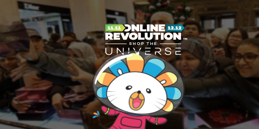 A Complete Know-how about the Online Revolution Sales 2018