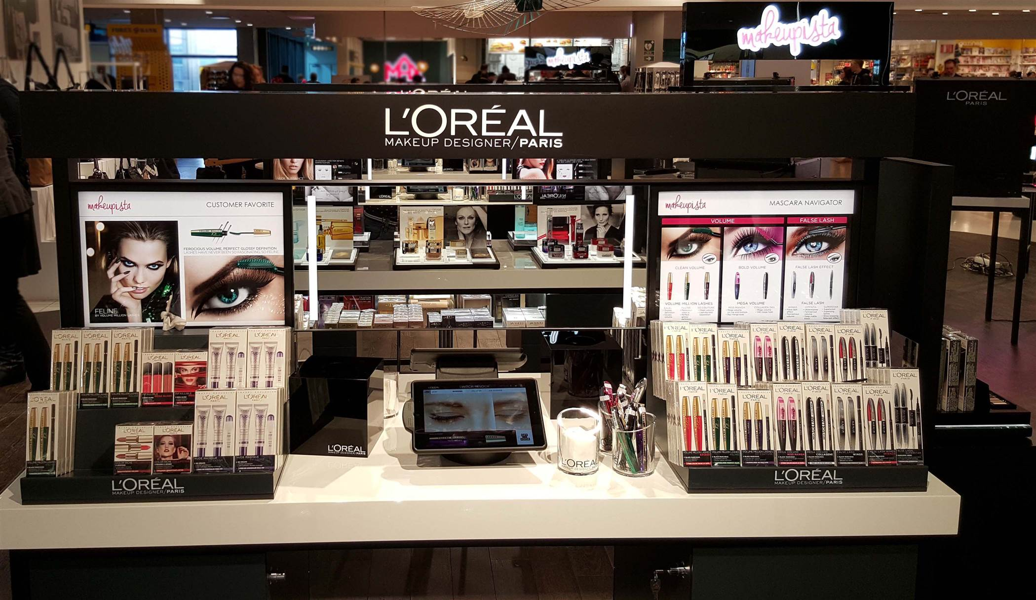 L'Oreal Asia Pacific Massive Sales Record, Leaving Behind Its North America Business!