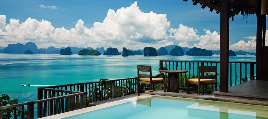 3 Luxury Beach Resorts You Must Consider While Travelling To Thailand!
