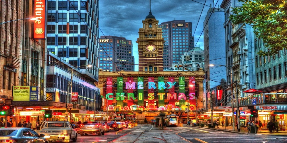 10 Reasons Why Christmas Celebration in Australia is Unbelievably Special