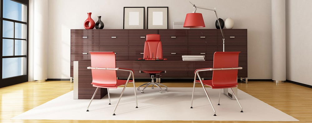 Buy These Essential Office Furniture For Your New Office!