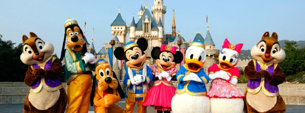How To Save Upon Your Visit To Hong Kong Disneyland!