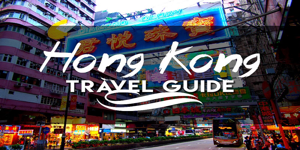 Visiting Hong Kong - What To Do In 4 Days And Suggested Itinerary 2019!