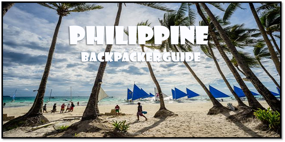 Philippines Backpacker Guide: 10 Most Beautiful Islands in the Philippines